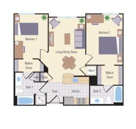 Floor Plan BC2