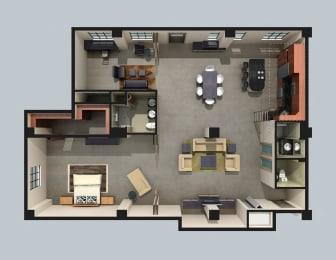 Floor Plan Niagra