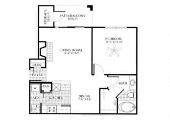 one bedroom apartments in frisco tx, opens a dialog