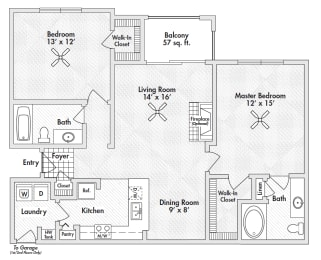two bedroom apartments in frisco tx, opens a dialog