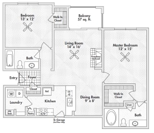 two bedroom apartments in frisco texas, opens a dialog