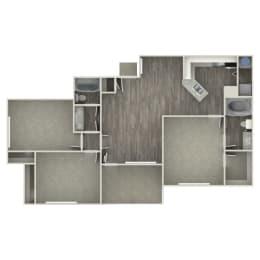 Floor Plan Phoenix 3