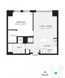 Floor Plan Pemberton a03