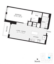 Floor Plan Robinson a07