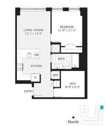 Floor Plan Warner ad01