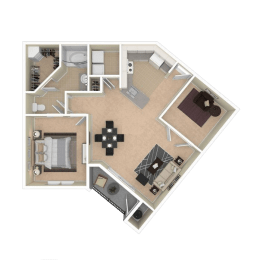 Floor Plan London