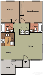 3 bedroom apartments in temecula