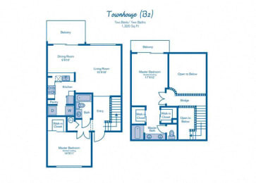 Two Bedroom at Pinebrook Pointe, Margate, 33063