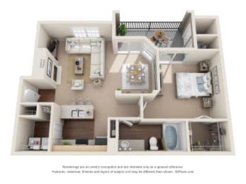 Floor Plan Beauty