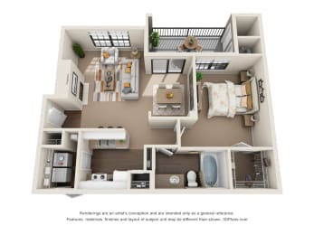 Floor Plan Chinaberry, opens a dialog