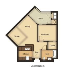 Floor Plan Dallas