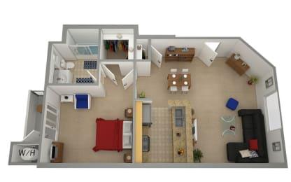 SYLMAR ASTORIA VIEW Rental Apartments 91342, opens a dialog