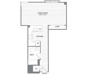 Floor Plan Hayes