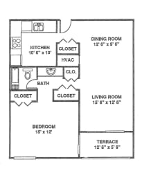 Old Midrise Floor Plan, opens a dialog