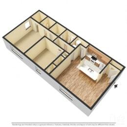 Floor Plan Gunston