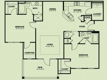 Floor Plan 2x2_1311