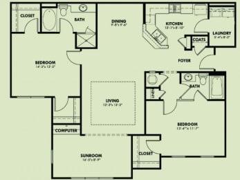 Floor Plan 2x2_1463