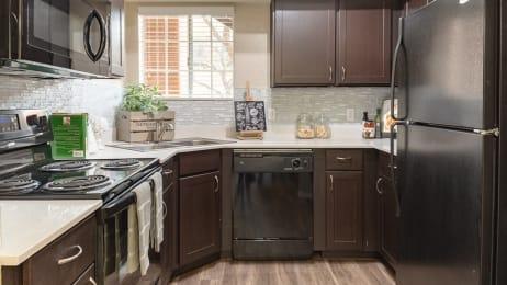 Newly Upgrade Kitchens in Oro Valley Arizona