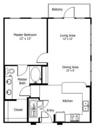 Floor Plan 5A5, opens a dialog