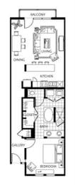 Floor Plan A1-3, opens a dialog