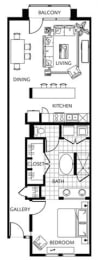 Floor Plan A4-2, opens a dialog