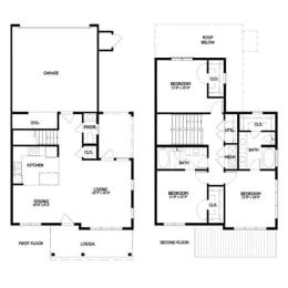 Floor Plan THC1.GG