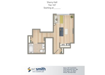 325-Square-Foot-Studio-Apartment-Floorplan-Available-For-Rent-Sherry-Hall-Apartments