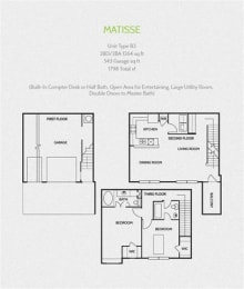 matisse round rock luxury apartments Round Rock 78681
