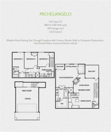 michelangelo round rock luxury apartments