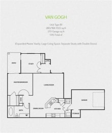van gogh round rock luxury apartments, Texas 78681