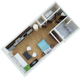 Floor Plan Parrant