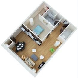 Floor Plan McGrath