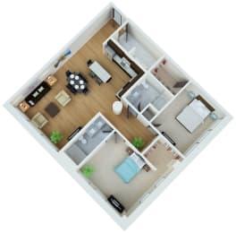 Floor Plan Lambert