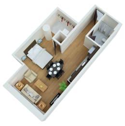 Floor Plan Goodhue