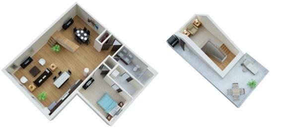 Floor Plan Gilbert