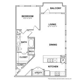 Floor Plan BB.A5