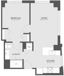 Floor Plan V-01
