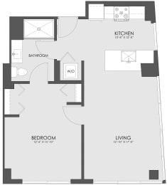 Floor Plan V-02