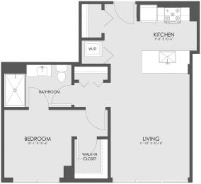 Floor Plan V-04