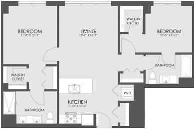 Floor Plan V-05