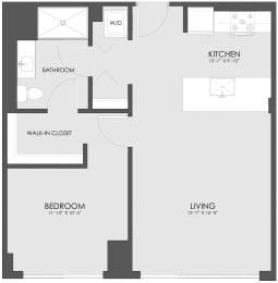 Floor Plan V-08