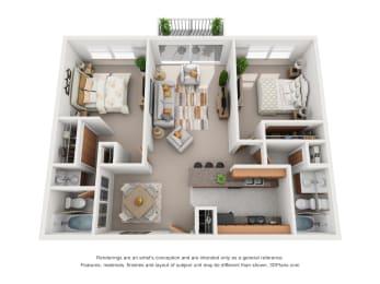 Floor Plan Waconia, opens a dialog