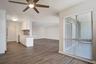 Unit Image - Ceiling Fan at Parc at 5 Apartments, California, 90240