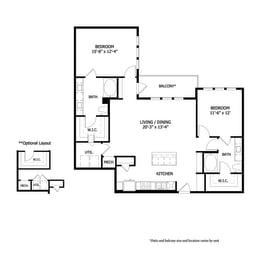 Floor Plan CRAB.5