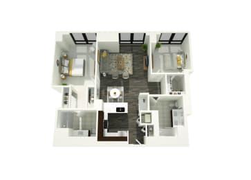 Floor Plan 01b