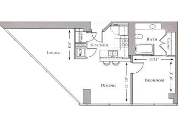 Floor Plan Kors