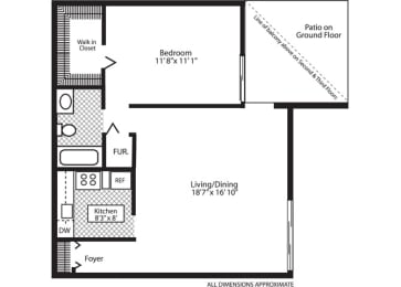 Floor Plan Birch
