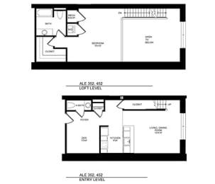 Floor Plan ADL7