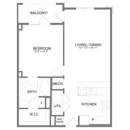 Floor Plan HHA7