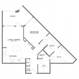 Floor Plan HHA9.2